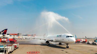 Photo of Level vernoemt Airbus naar miljoenste passagier