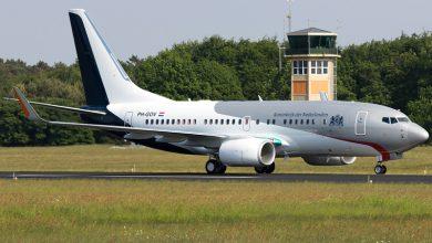 Photo of Nieuw regeringsvliegtuig overgedragen aan Nederland
