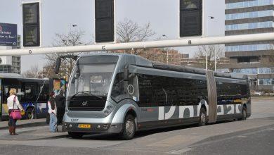 Photo of Voor een vast bedrag met OV naar Eindhoven Airport