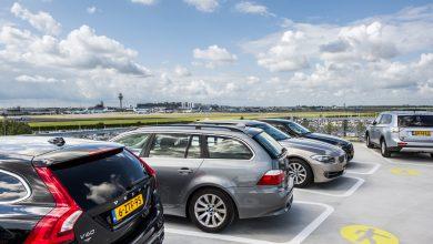 Photo of Schiphol goed bereikbaar met diversiteit aan parkeerproducten