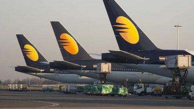 Photo of Jet Airways schrapt vluchten tot en met weekend
