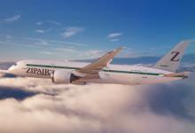 Photo of Zipair voert eerste commerciële vlucht uit | Video