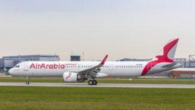Photo of Nieuwe dochter Air Arabia ontvangt certificering