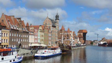 Photo of KLM Cityhopper voert extra dagelijkse vlucht uit naar Polen