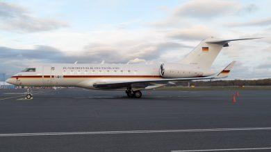 Photo of Defect Duits regeringsvliegtuig blokkeert luchthaven Berlijn