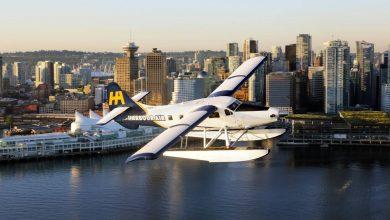 Photo of Canadees Harbour Air maakt eerste testvlucht met elektrisch vliegtuig