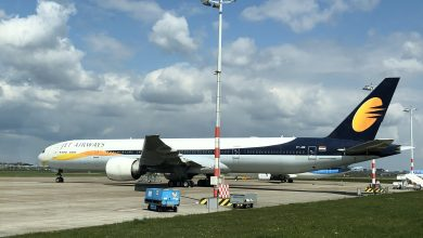 Photo of Klok tikt voor Jet Airways