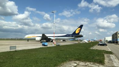 Photo of 'Kredietverstrekkers vragen ook faillissement Jet Airways aan'