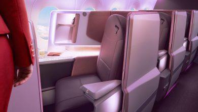 Photo of Eerste A350-vluchten voor Virgin Atlantic gepland