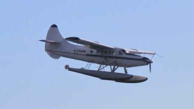 Photo of Mid-air botsing watervliegtuigen eist vijf levens