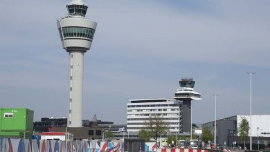 Photo of Schiphol ook in september buiten Europese top-3