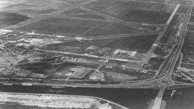 Photo of Video: hoe Schiphol veranderde na de Tweede Wereldoorlog
