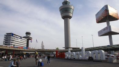 Photo of Schiphol in top 10 sterkste luchthavenmerken