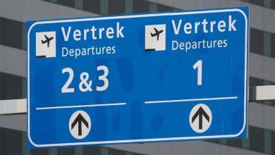 Photo of Schiphol geeft invulling aan afgeslankte operatie
