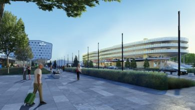 Photo of Eindhoven Airport realiseert nieuwe boulevard