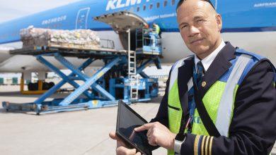 Photo of KLM verkort omkeertijd met behulp van app