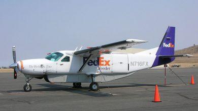 Photo of Twee FedEx-toestellen moeten hulpdiensten oproepen in Californië