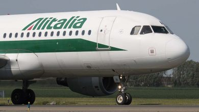 Photo of Nationalisatie Alitalia nog onzeker
