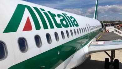 Photo of Alitalia houdt nog enkele vluchten in stand