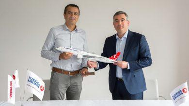 Photo of Corendon en Turkish Airlines versterken banden
