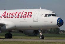 Photo of Austrian Airlines hervat vluchten op 15 juni: onder andere naar Schiphol