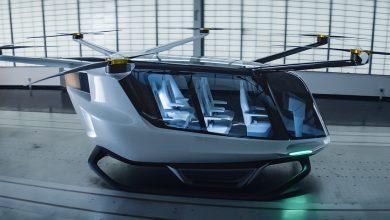 Photo of Start-up maakt waterstof-brandstofcel voor onbemande luchttaxi