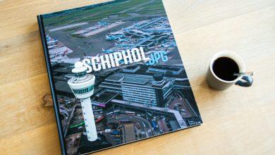 Photo of Fotoboek Schiphol nu met moederdagkorting