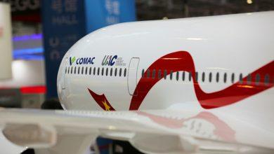 Photo of 'Concurrent 787 neemt twee jaar voor motorkeuze'
