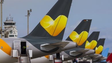 Photo of 'Lufthansa biedt op luchtvaartactiviteiten Thomas Cook'