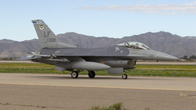 Photo of 'Van Zero naar Hero': F-16 en F-35 training in Arizona – deel 1