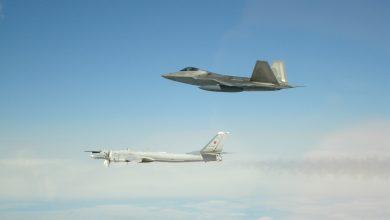 Photo of Amerikaanse luchtmacht onderschept Russische bommenwerpers