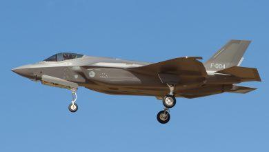 Photo of Opleiding Nederlandse F-35 piloten in de VS – interview en foto's