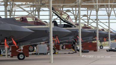 Photo of 'F-35 logistiek systeem wordt vervangen'