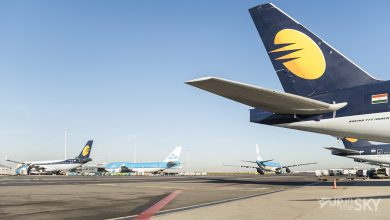Photo of Jet Airways failliet verklaard