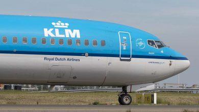 Photo of KLM: opschaling Europees netwerk september gaat niet door