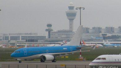 Photo of KLM-737 begint tweede loopbaan bij Luxair