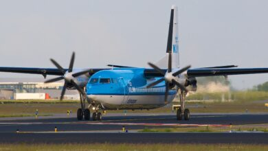 Photo of KLM en CityJet richten Air Antwerp op