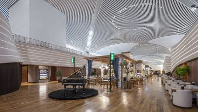 Photo of Turkish Airlines opent 5 nieuwe lounges op Istanbul Airport