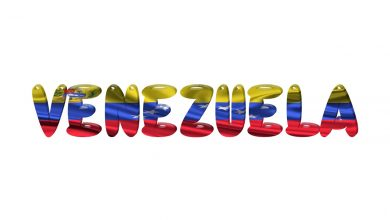 Photo of Deel luchtruim Venezuela verboden terrein