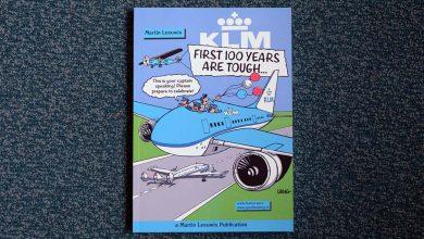 Photo of Luchtvaartcartoons verzameld – recensie