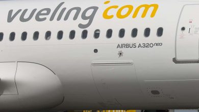 Photo of Vueling installeert high-speed wifi aan boord