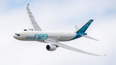 Photo of Garuda Indonesia zet A330neo in naar Schiphol