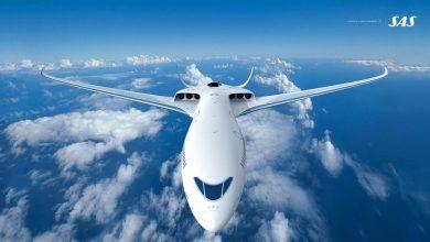 Photo of Airbus en SAS onderzoeken mogelijkheden inzet elektronisch vliegtuig