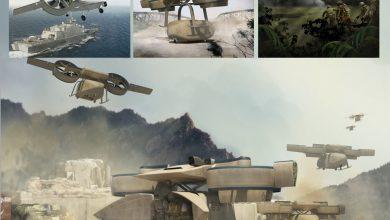Photo of Pentagon cancelt drone-research programma Lockheed Martin