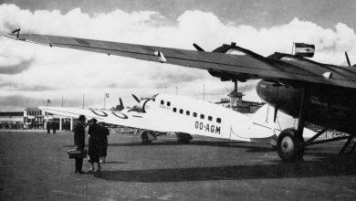 Photo of Eerste KLM-vlucht naar Berlijn landde 90 jaar geleden