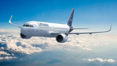 Photo of 'Lufthansa catering staakt; geen eten meer aan boord'