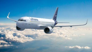 Photo of Lufthansa houdt repatriëringsvliegschema langer in stand