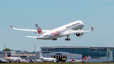 Photo of Eerste vlucht voor JAL's eerste A350