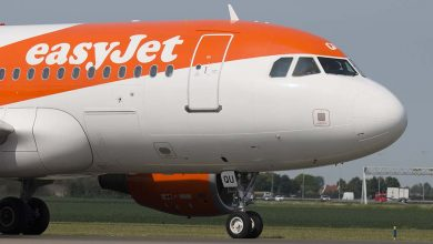 Photo of Hackers stelen data van 9 miljoen easyJet-passagiers