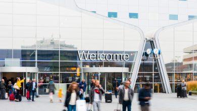 Photo of Eindhoven Airport kampt opnieuw met storing bagagesysteem